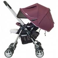 Детская прогулочная коляска Combi Miracle Turn