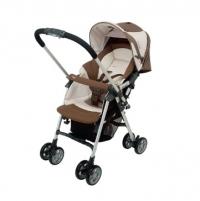 Детская прогулочная коляска Combi Spazio