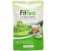 Fit Tea - чай для похудения