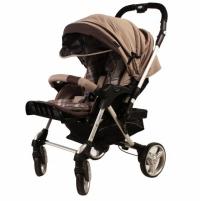 Детская прогулочная коляска Capella 709 Play