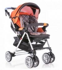 Детская прогулочная коляска Capella 802 Play