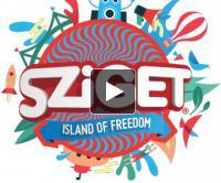 Фестиваль Sziget (Сигет)