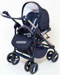 Детская коляска Cam Combi Family Duetto