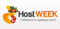 Хостинг-провайдер Hostweek.net