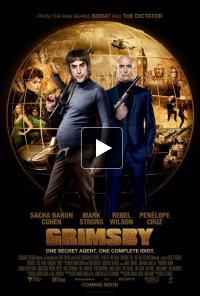 Братья из Гримсби (2016)