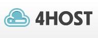 Хостинг-провайдер 4host.com.ua