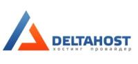 Хостинг-провайдер Deltahost.com.ua