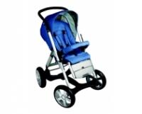Детская коляска Bertini X4 BLUEBERRY