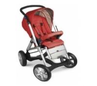 Детская коляска Bertini X4 CHERRY