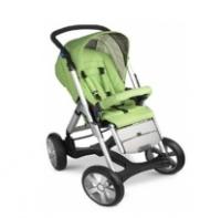Детская коляска Bertini X4 LIME
