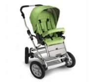 Детская коляска Bertini X5 LIME