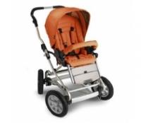 Детская коляска Bertini X5 TANGERINE