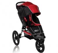 Детская коляска Baby Jogger City Summit XC