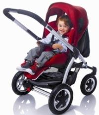Детская коляска Bebe Confort Mura
