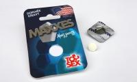 Таблетки MAXXES