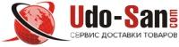 udo-san.com - сервис зарубежных покупок