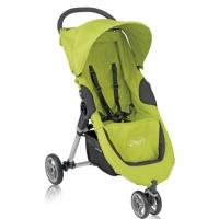 Детская коляска Baby Jogger City Micro