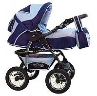 Детская универсальная коляска Aro Puma