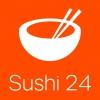 Суши 24 отзывы