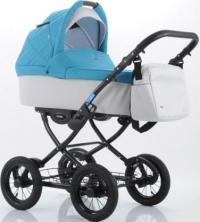 Детская коляска Aro Team Cocoline