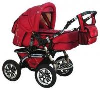 Детская коляска Aro Team Prestige
