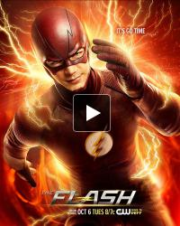 Сериал Флэш (The Flash)