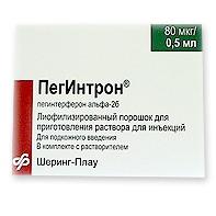 Пегинтрон