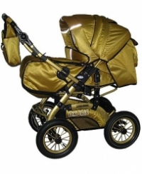 Детская прогулочная коляска Akjax Traper