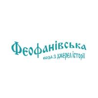 """Доставка воды """"Феофановская"""""""