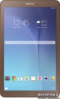 "Розетка - интернет-магазин (rozetka.ua) - Планшет Samsung Galaxy Tab E 9.6"" Gold Brown (SM-T560NZNASEK)"