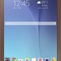 "Отзыв о Розетка - интернет-магазин (rozetka.ua): Планшет Samsung Galaxy Tab E 9.6"" Gold Brown (SM-T560NZNASEK)"