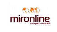 Интернет-магазин MIRonline.com.ua