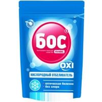 Отбеливатель кислородный для белых тканей БОС