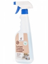 Экo средство для чистки сантехники и кафеля Tortilla отзывы