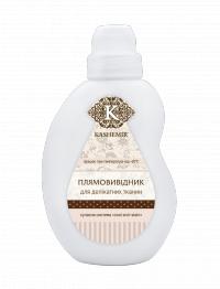 Пятновыводитель для деликатных тканей KASHEMIR