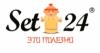 Set24 - доставка суши в Харькове