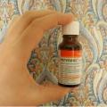 Отзыв о Регулакс: Лекарство от запора