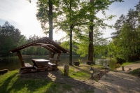 Загородный комплекс Старый пруд