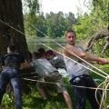 Отзыв о Открытый международный университет развития человека «Украина»: Был веселый день здоровья!