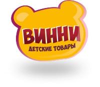 """Детский интернет-магазин """"Винни"""""""