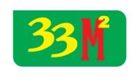 """Супермаркет """"33 квадратных метра"""""""