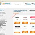 Отзыв о Cash4brands: Покупки в интернете и выгодная экономия