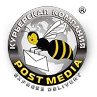 Курьерская служба доставки Post Media