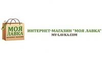 Интернет-магазин бытовой химии Моя Лавка
