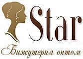Магазин оптовой бижутерии Star Jewely