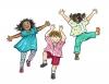 Детская спортивно-оздоровительная студия Старт