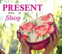 Интернет-магазин подарков Prezent-Shop
