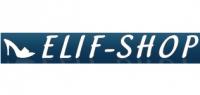 Интернет-магазин обуви Elif
