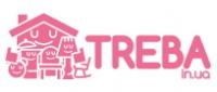 Интернет-магазин TREBA