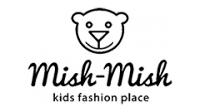 Шоурум детской одежды Mish-Mish
